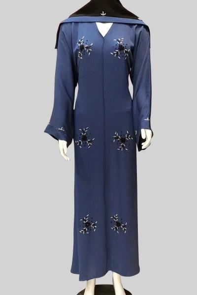 Free Shipping (Designer Abaya)