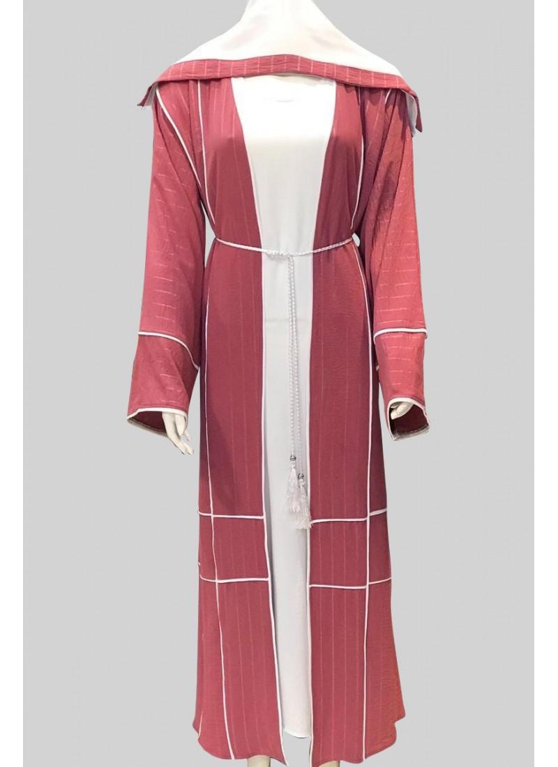 Free Shipping (Gorgeous Abaya)