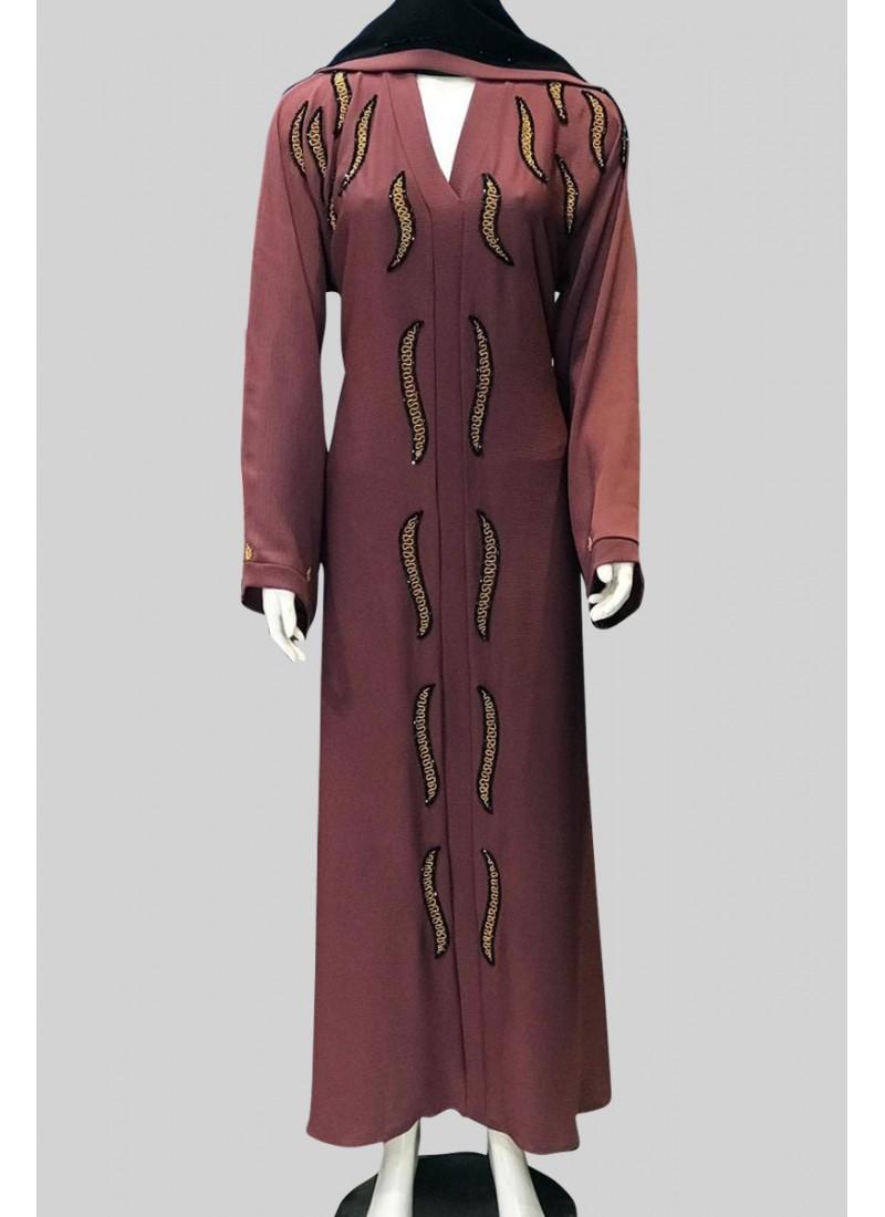 Free Shipping (Stunning Abaya)