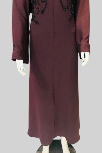 Free Shipping (Modern Abaya)