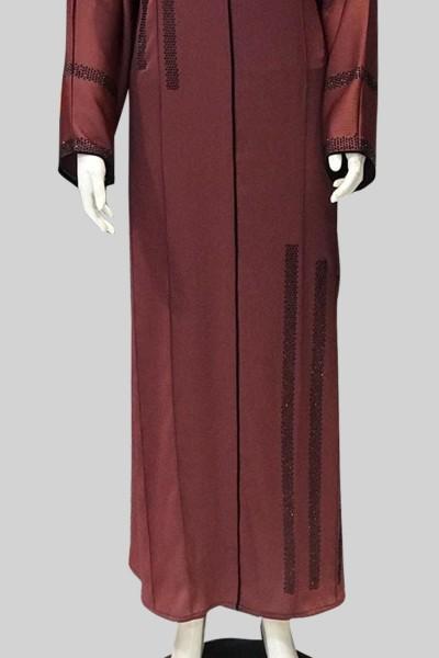 Free Shipping (Glamour Abaya)