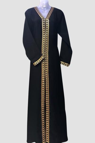 Eshaal Designer Abaya