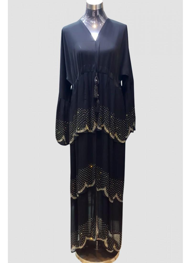 Gorgeous Stylish Abaya