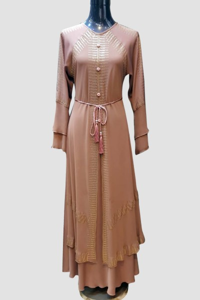 Reseller Fancy Abaya