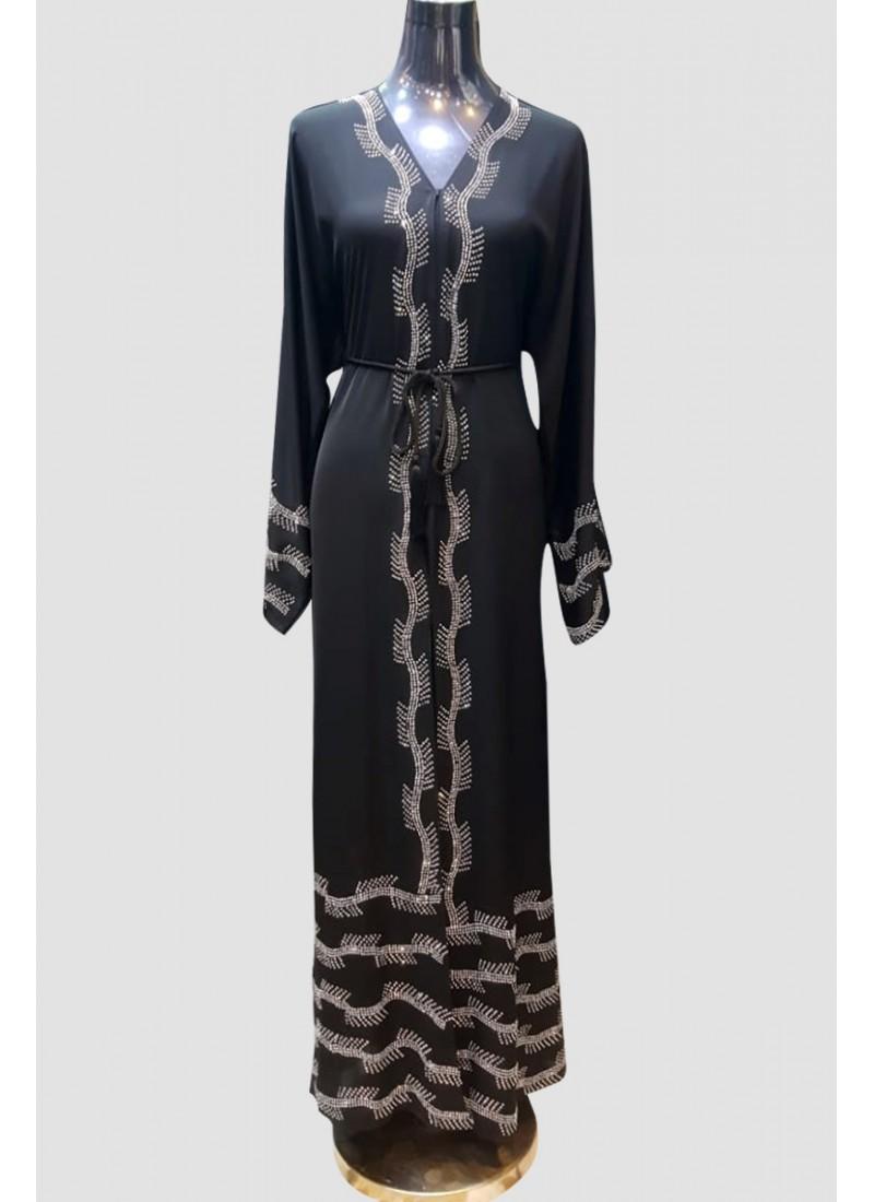 Stylish Classy Abaya