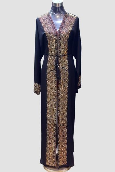Fashionable Modest Abaya