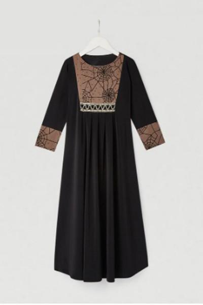 Modest Abaya (12 Pieces Set)