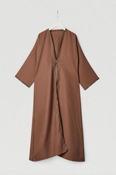 Trends Abaya (12 Pieces Set)
