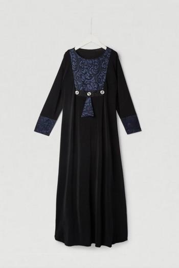 Arabian Abaya (12 Pieces Set)