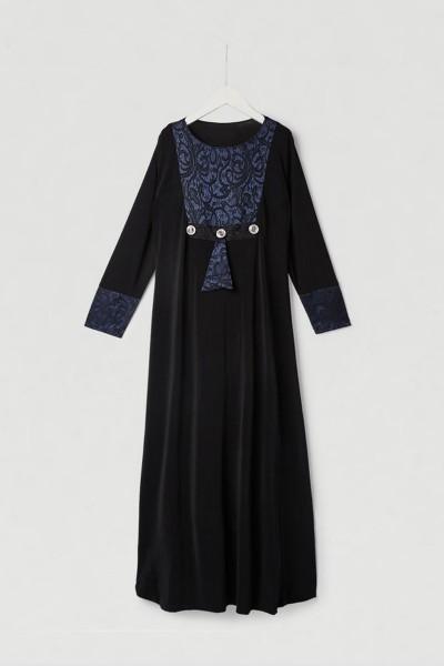 Arabian Abaya (12 Pi...