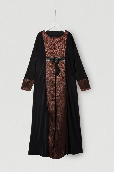 Premium Abaya (12 Pieces Set)