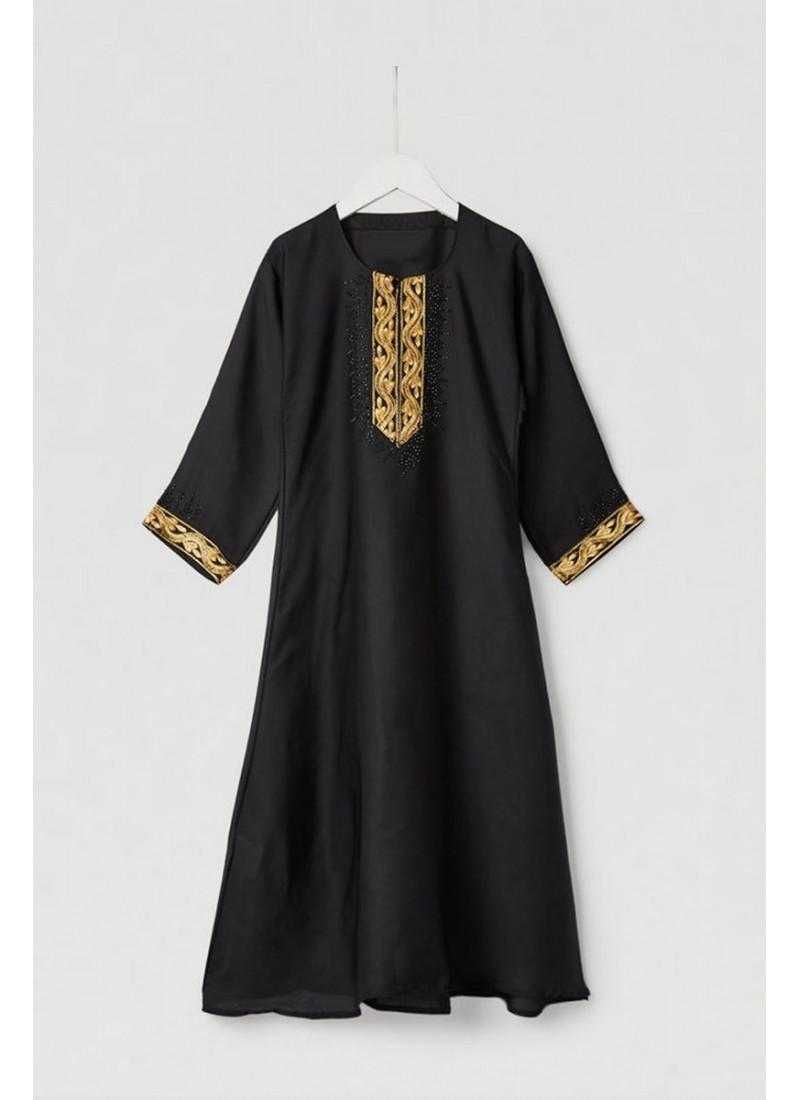 Classy Abaya (12 Pieces Set)