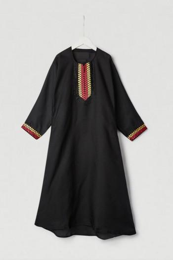 Attractive Abaya (12 Pieces Set)