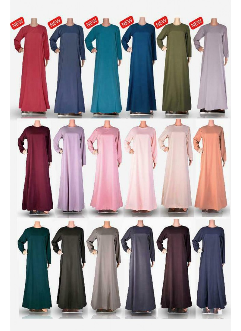 Reseller Factory Deal Abaya