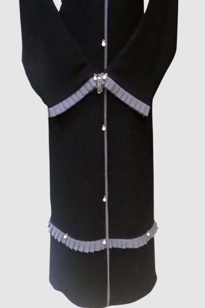 Exclusive Modern Abaya