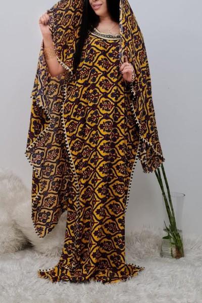Casual Dress Fancy (...