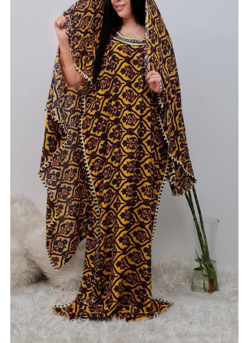 Casual Dress Fancy (Dozen Set)