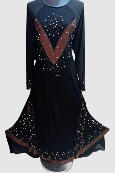 (6 Pcs Set) Exclusive Abaya