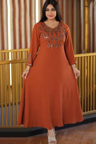 Crystal Jalabiyah (Dozen Set)