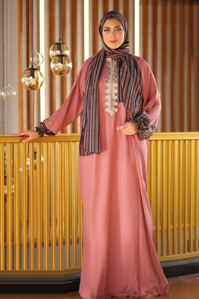 Vogue Jalabiyah (Dozen Set)