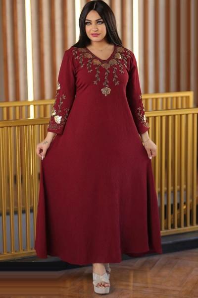 Fashion Jalabiyah (Dozen Set)