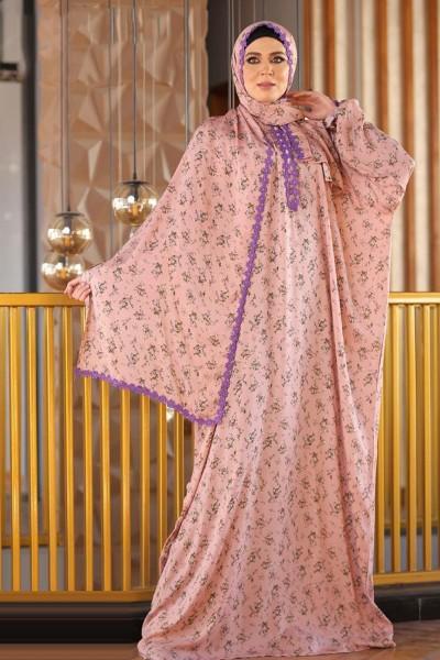 Dubai Jalabiya In Elegant Embroidery (Dozen Set)
