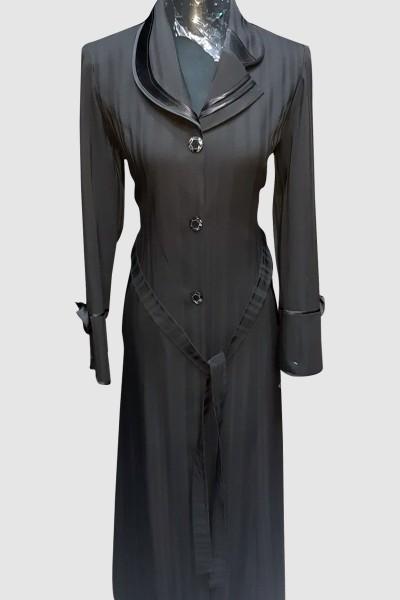 (3 Pieces Set) Abaya Coat