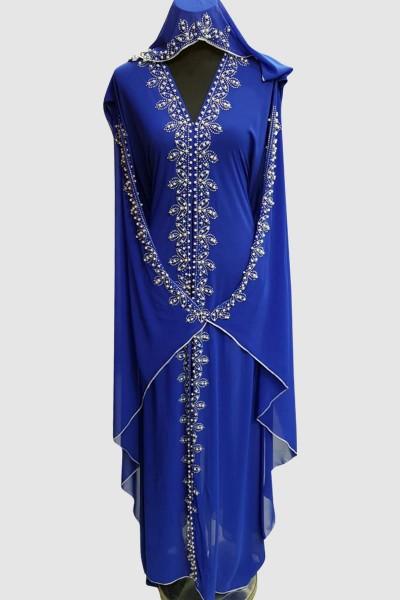 Stylish Farasha Aroosa Abaya