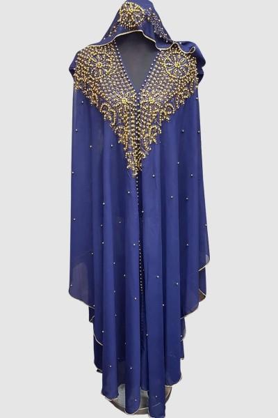 Elegant Aroosa Nida Abaya
