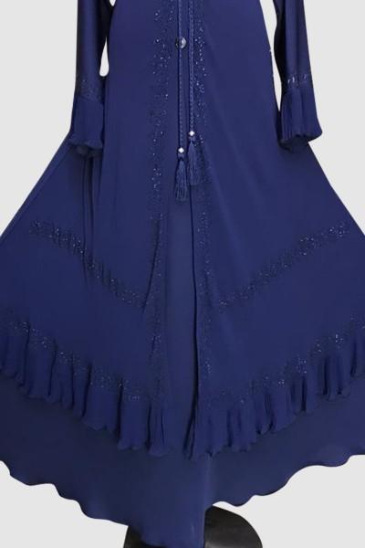 Umbrella Designer Abaya