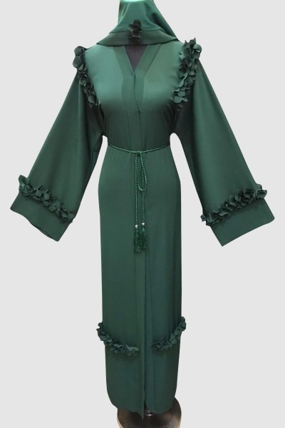 Sophisticated Designer Abaya
