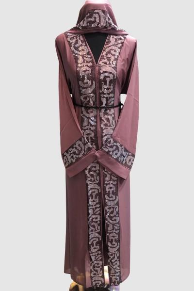 Arabian Kimono Abaya