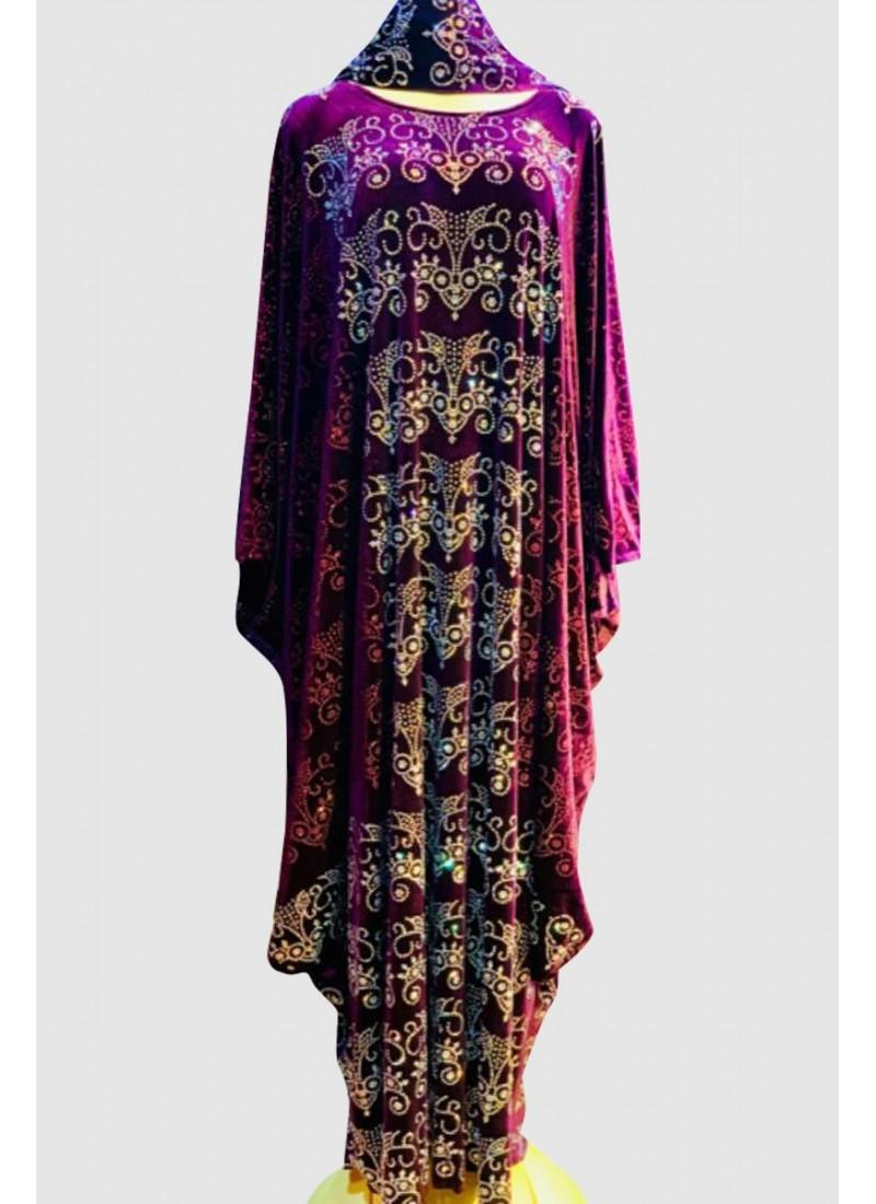 Modern Classy Resellers Abaya