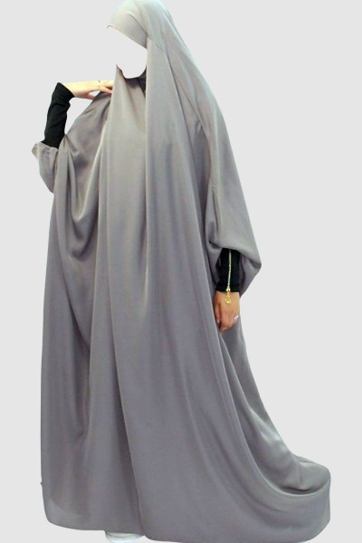 Women's Clothing Jilbab Skirt  (6 Pieces Set)