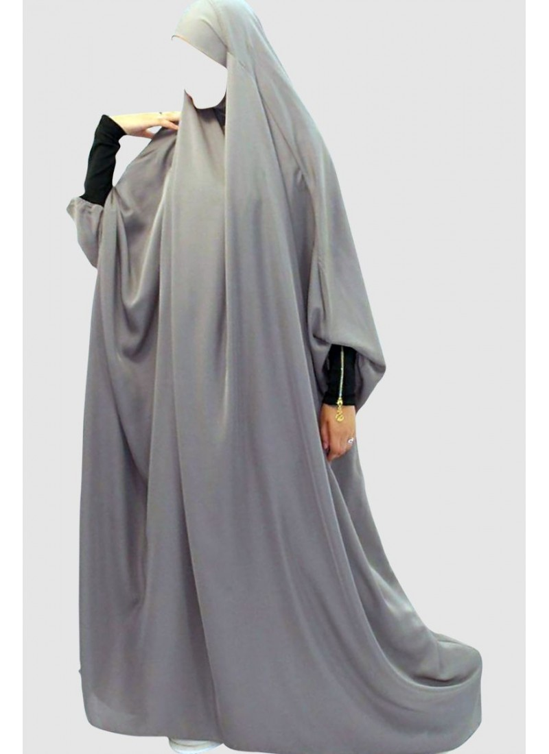 Women's Ethnic Clothing Jilbab Skirt
