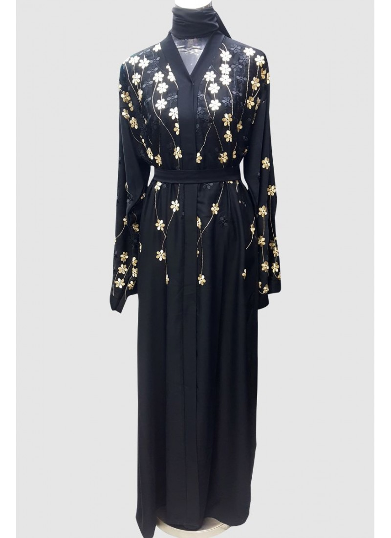 Beautiful Designer Classy Abaya