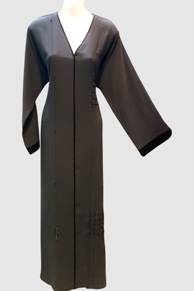 Modern Pearl Nida Abaya