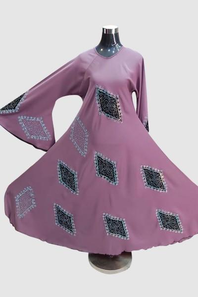 Beautiful Umbrella Abaya