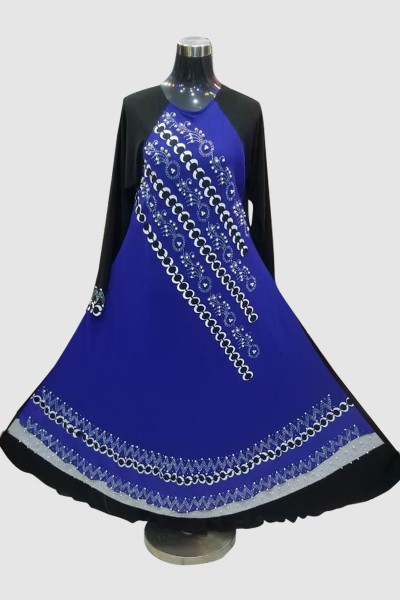 Classy Umbrella Abaya