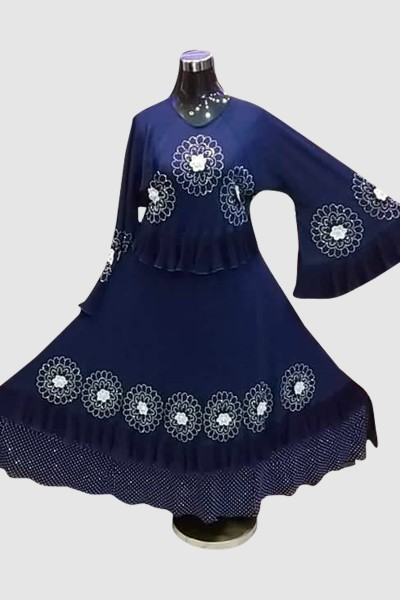Modest Umbrella Abaya