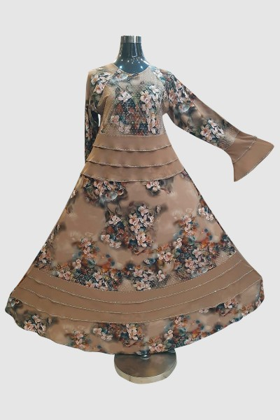 Fashionably Trends Abaya