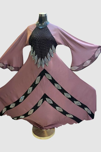 Charismatic Stylish Abaya