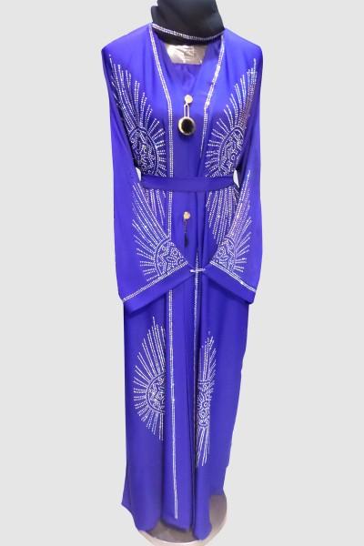 Khaleejia Abaya Designs