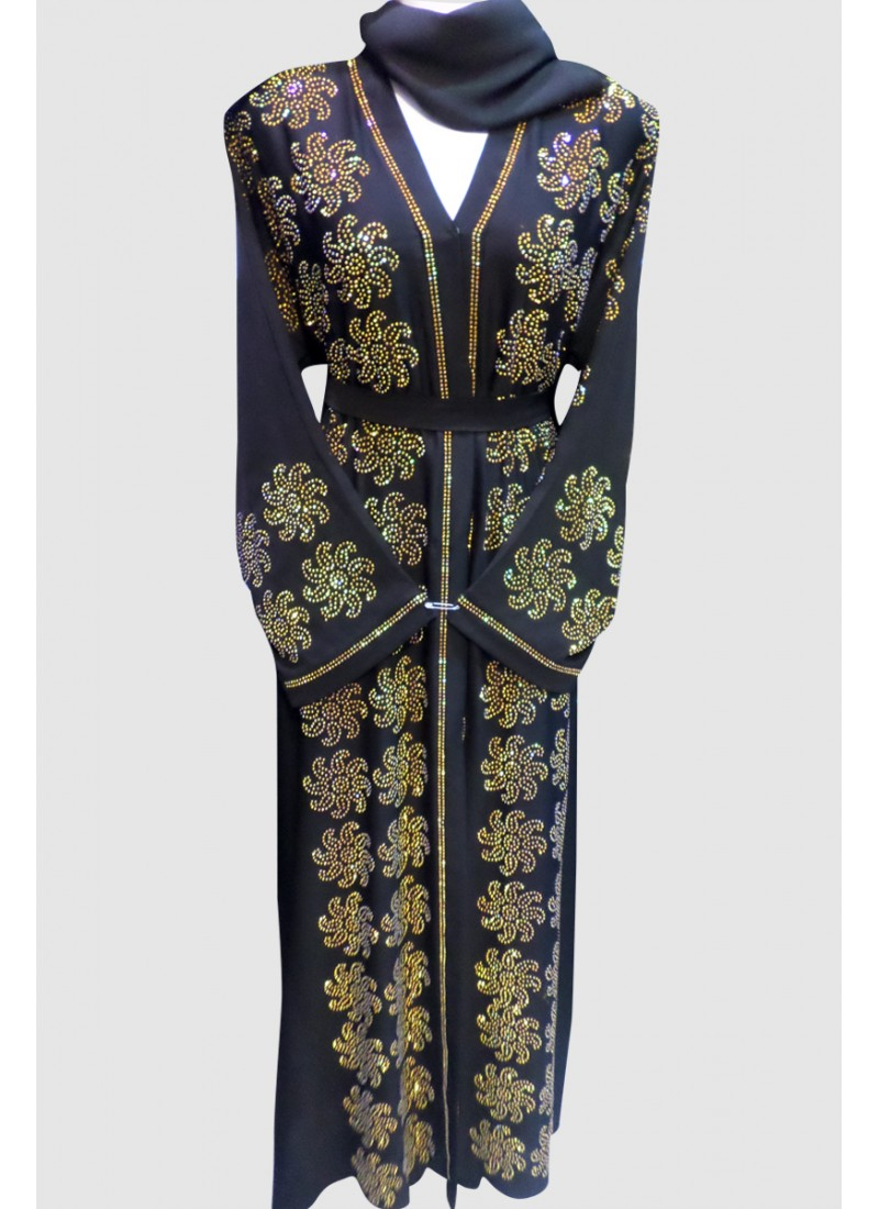 Modern Gorgeous Abaya
