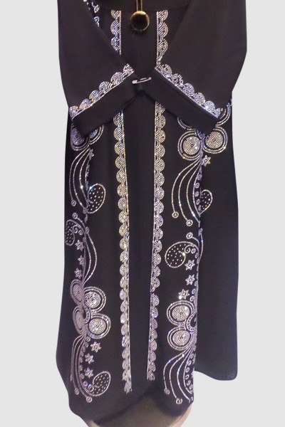 Fashion Reseller Abaya