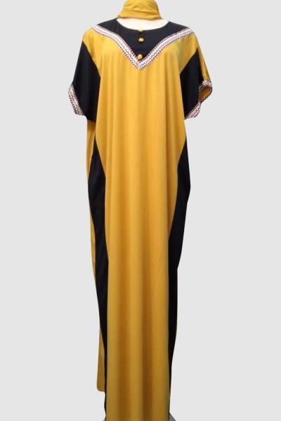 Casual Dress Fancy Design