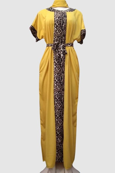 Stylish Fancy Casual Dress