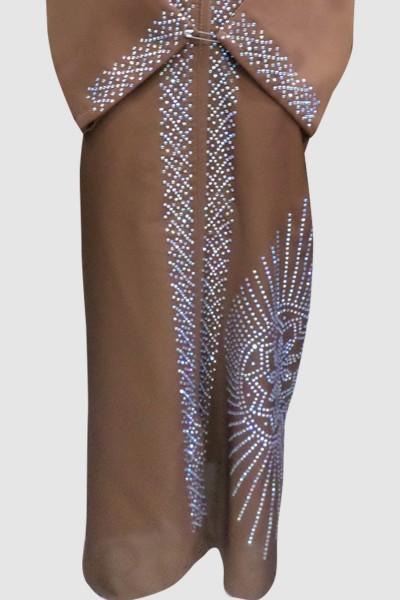 Elegance Abaya (12 Pieces Set)