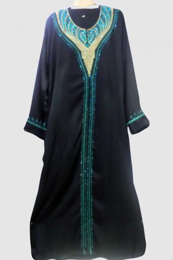 Beautiful Classy Abaya
