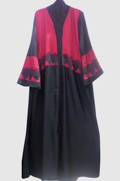 Delicate Modest Abaya